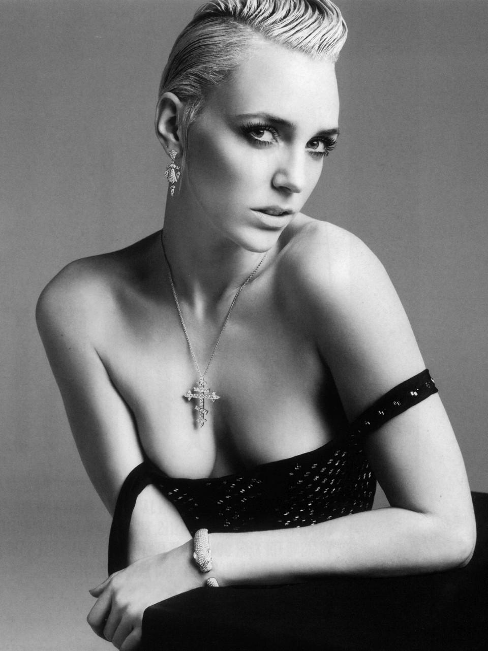 Hannelore Knuts Nude Photos 12