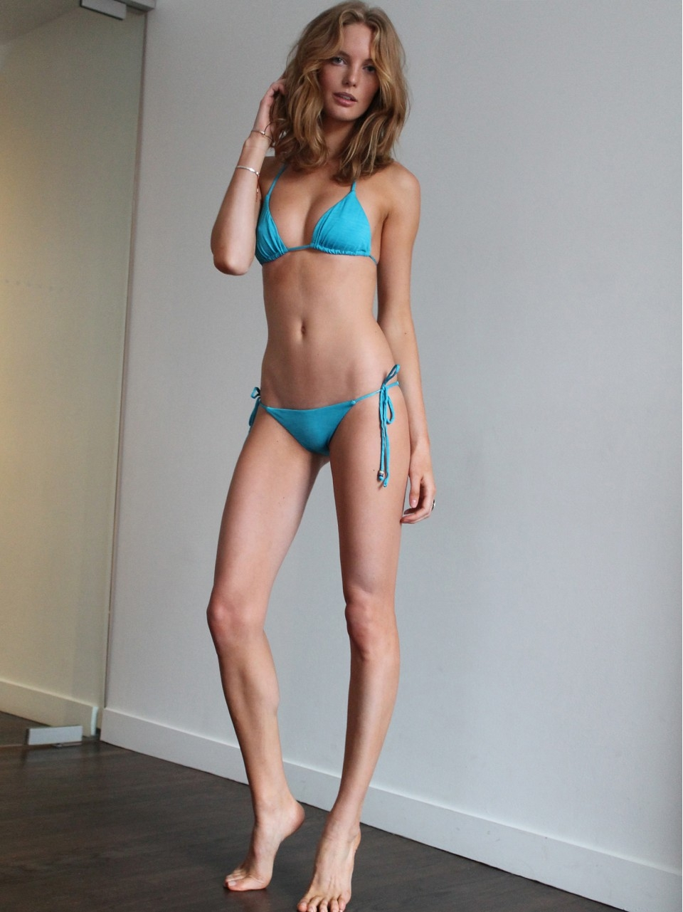 Bikini Clara Settje nudes (35 photos), Twitter