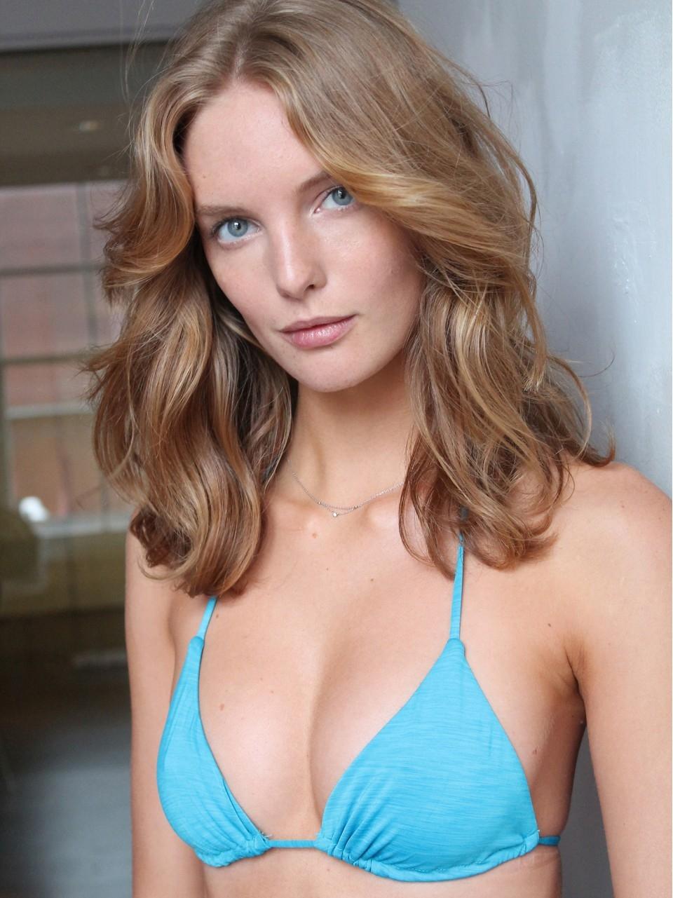 Bikini Clara Settje nude photos 2019