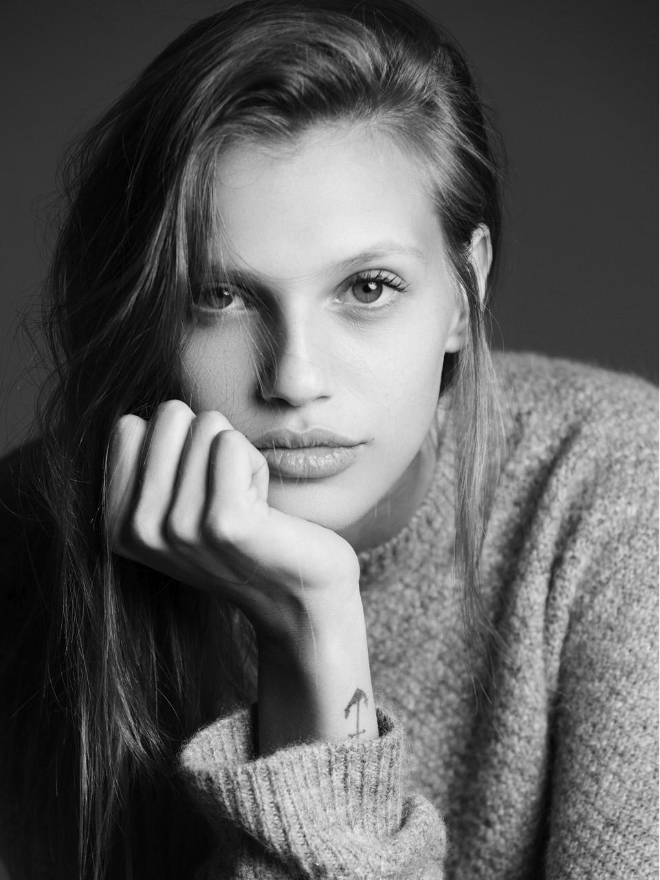 Gabrielle Caunesil