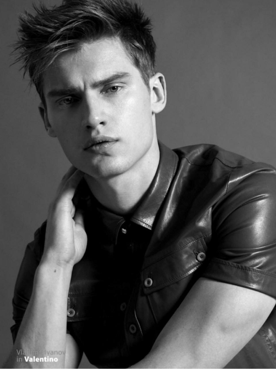 Vladimir ivanov model работа в бавлы